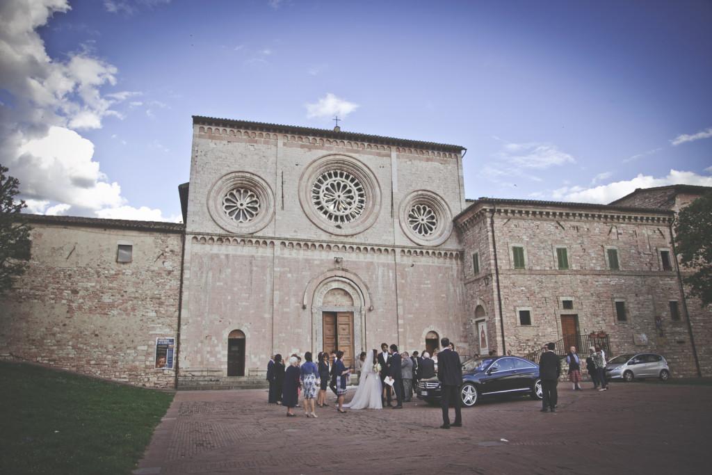 San Pietro Assisi