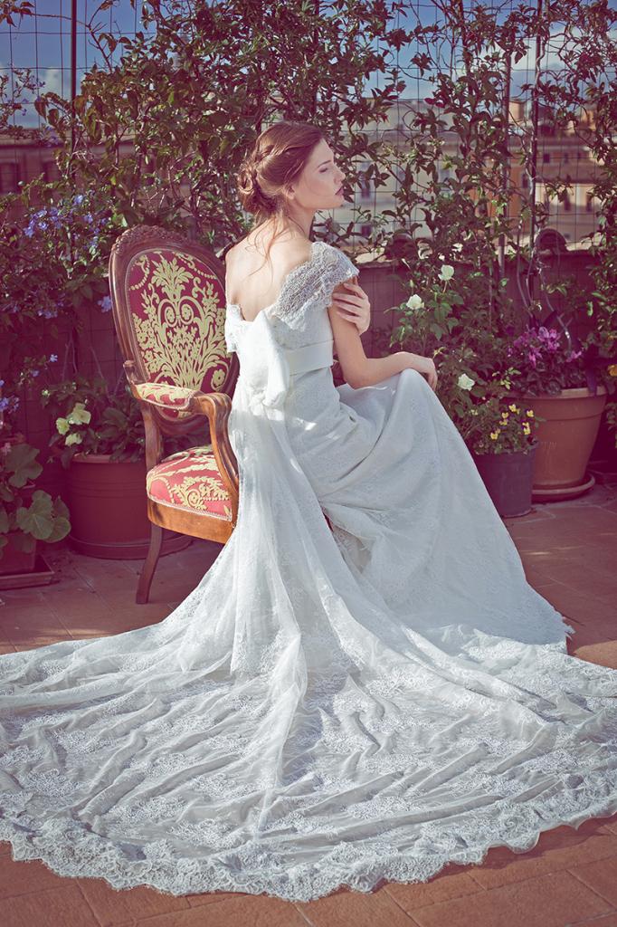 vogue sposa italia