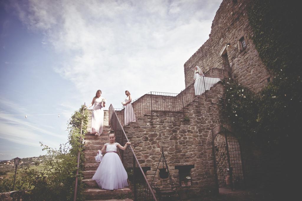 Castello di Rosciano Torgiano