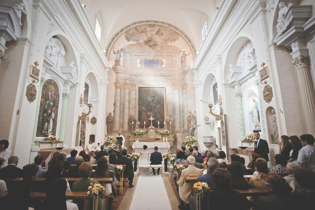 Chiesa San Savino Fratta Todina