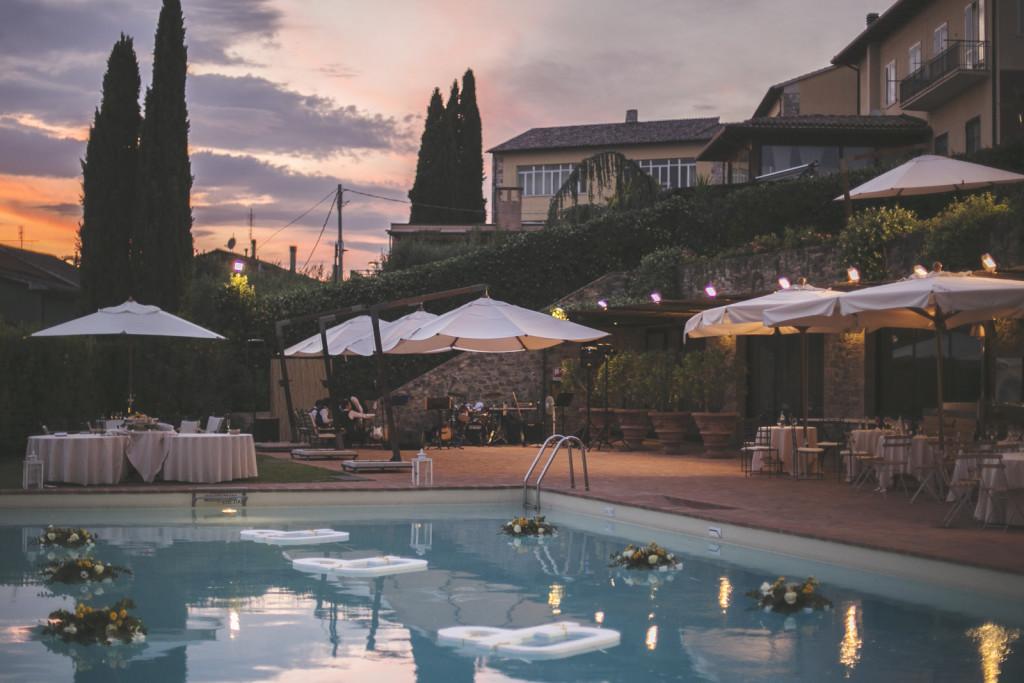 Tre Vaselle Resort