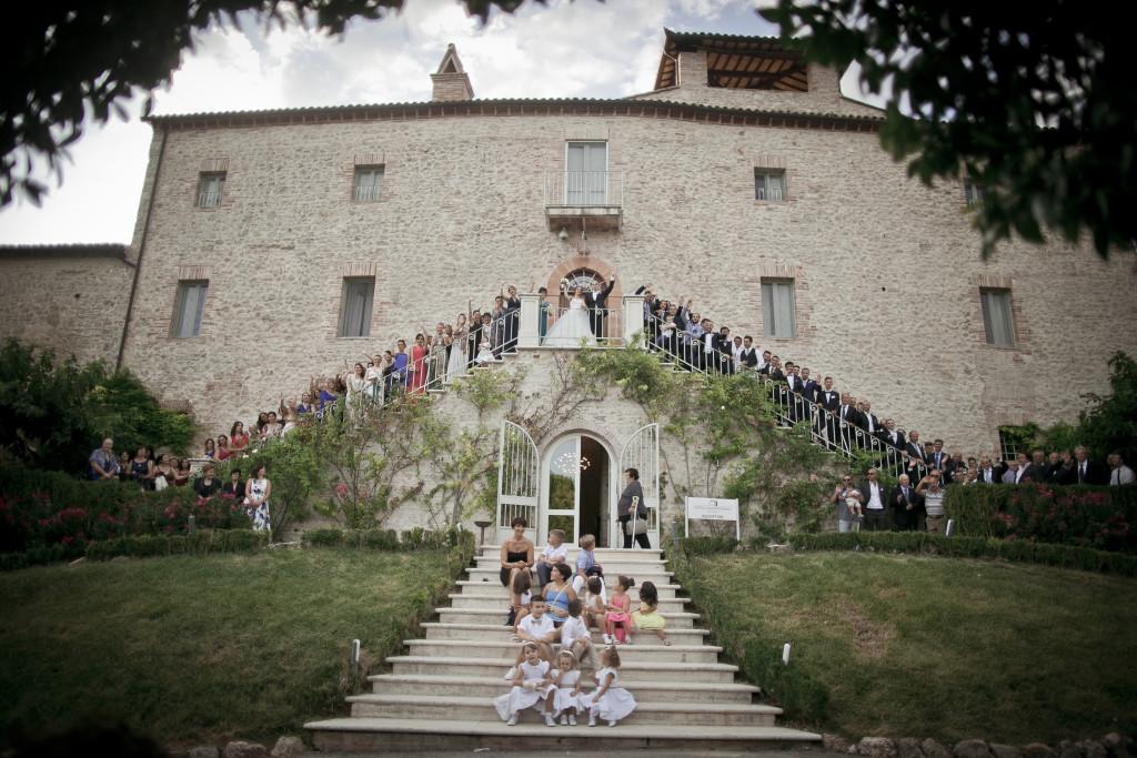 Castello di Montignano Perugia