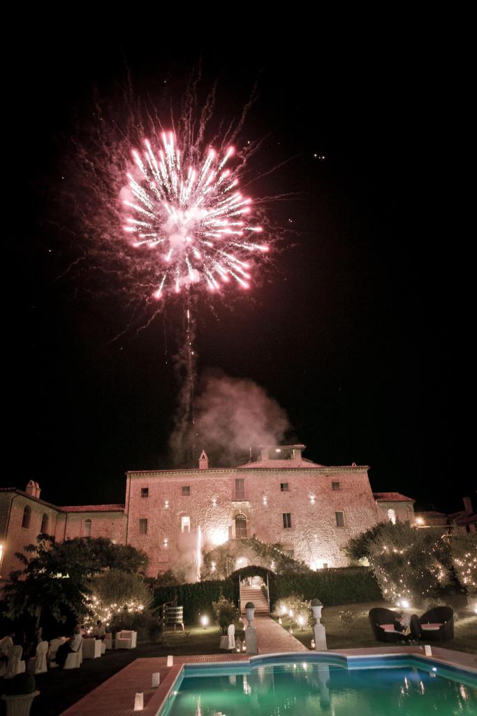 Castello di Montignano di Perugia