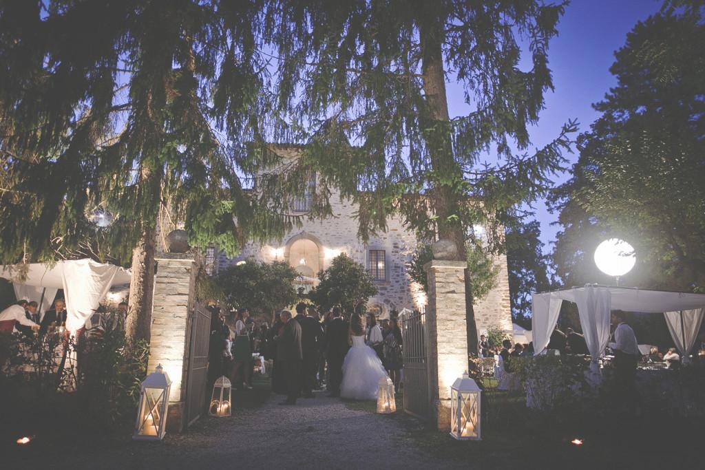 Villa filippetti