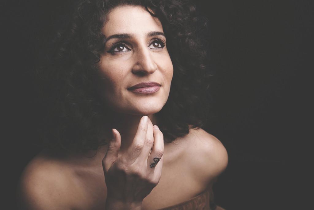 Irene Jalenti Jazz Vocalist