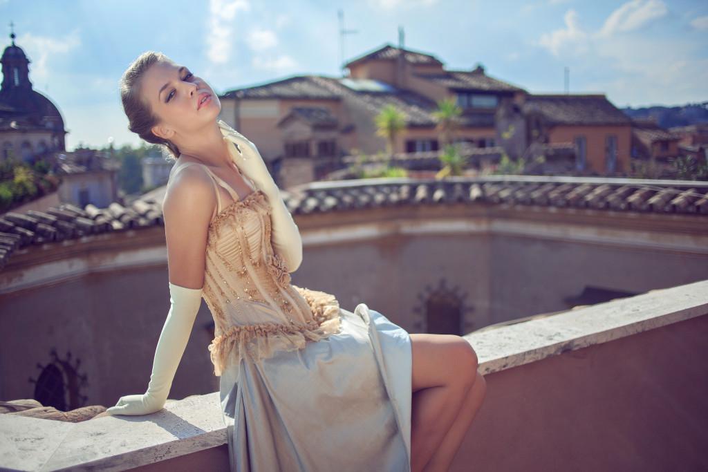 Catalogo Antonella Rossi Couture