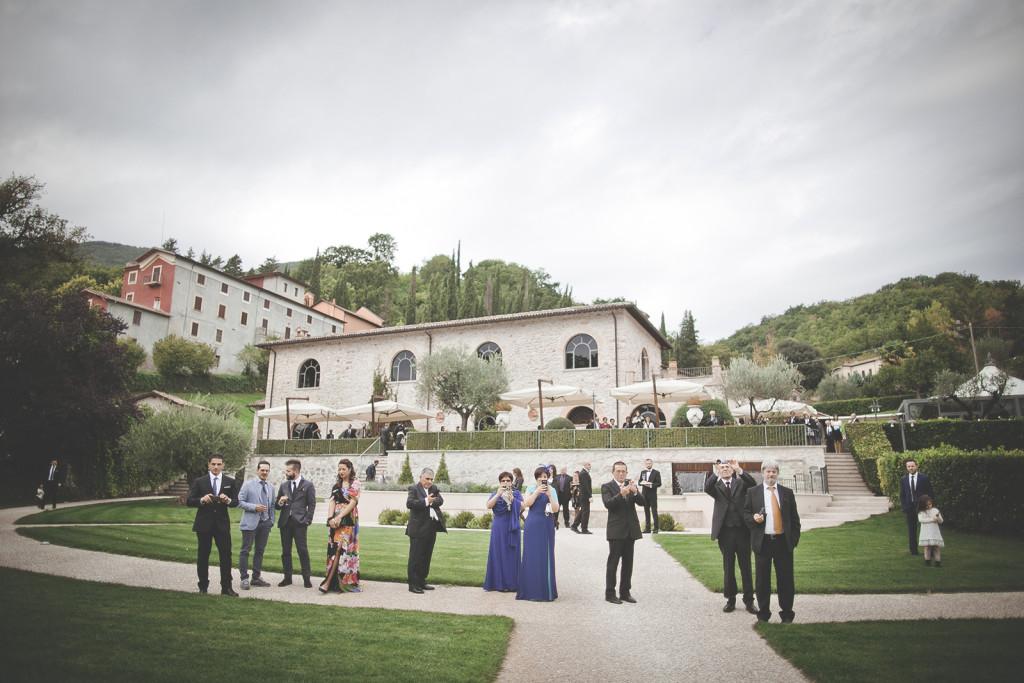 Casale di Villa Battistini