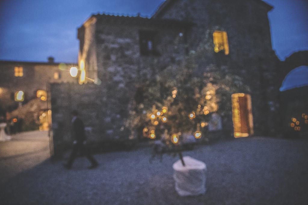 Castello Migianella dei Marchesi