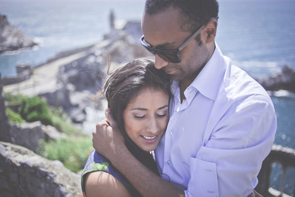 Engagement session Cinque Terre
