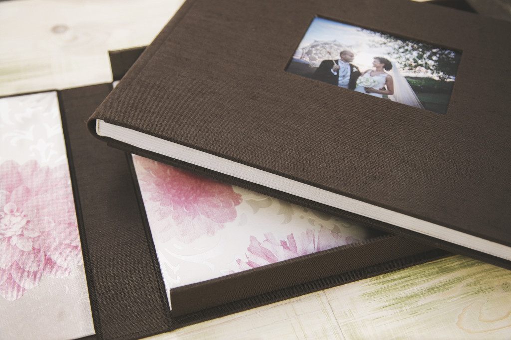 Wedding Book Bluedeer Cocoa