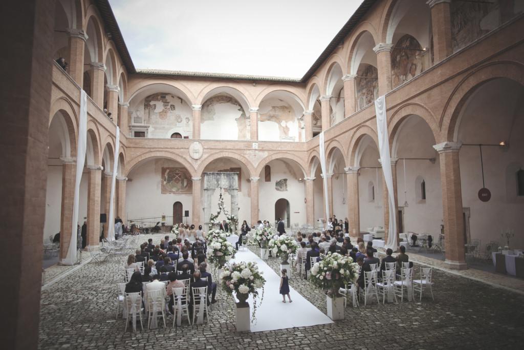 Rocca Albornoziana Spoleto