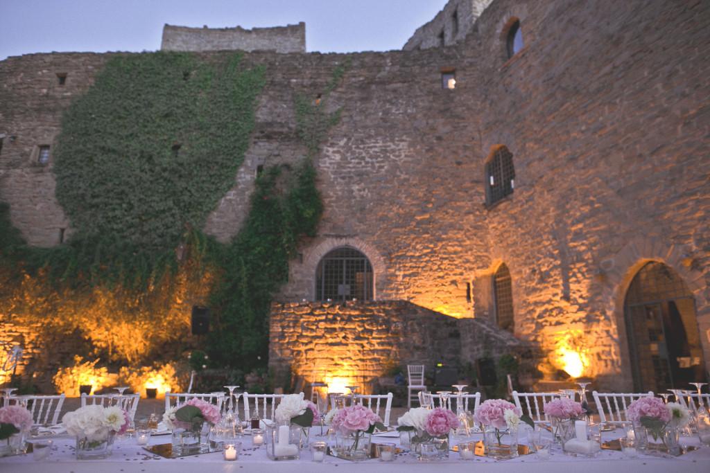 Castello Rosciano