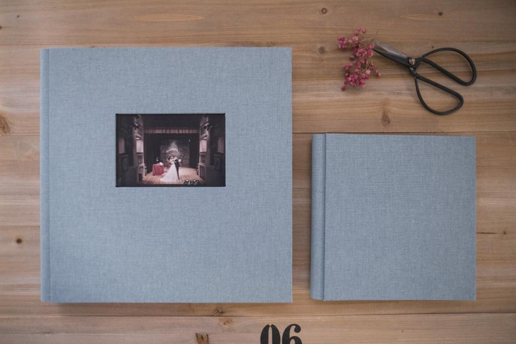 album matrimonio amelia