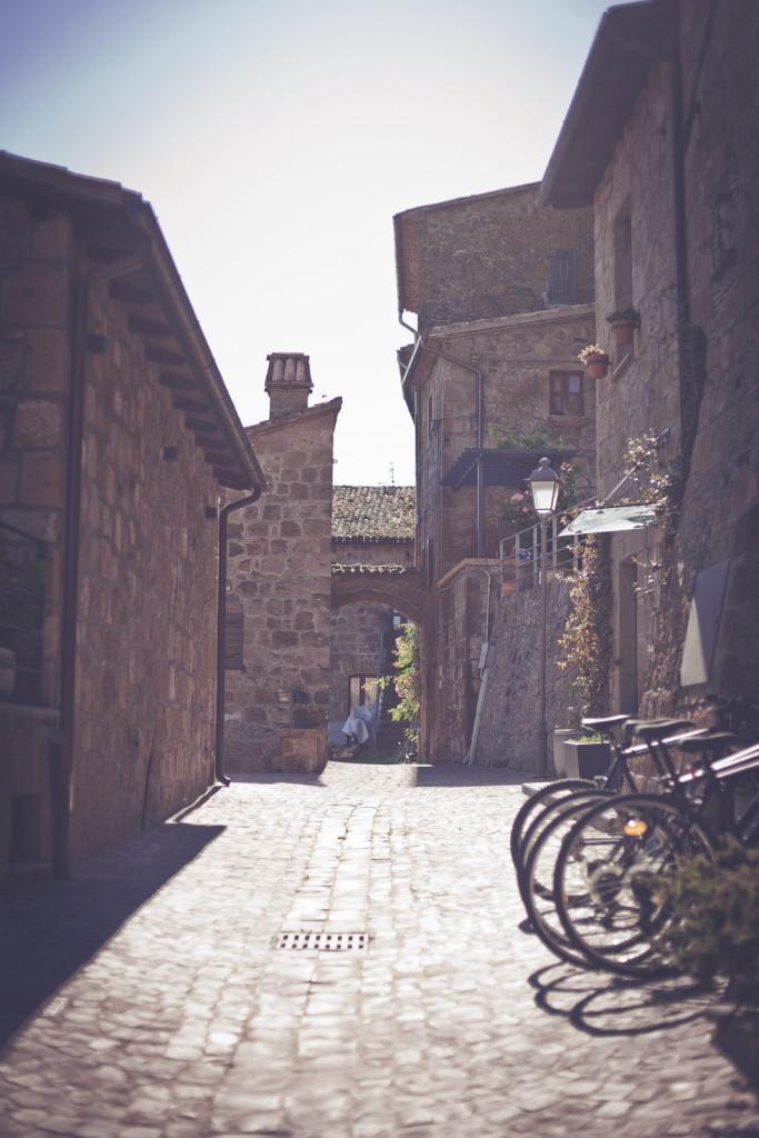 Borgo San Faustino Orvieto