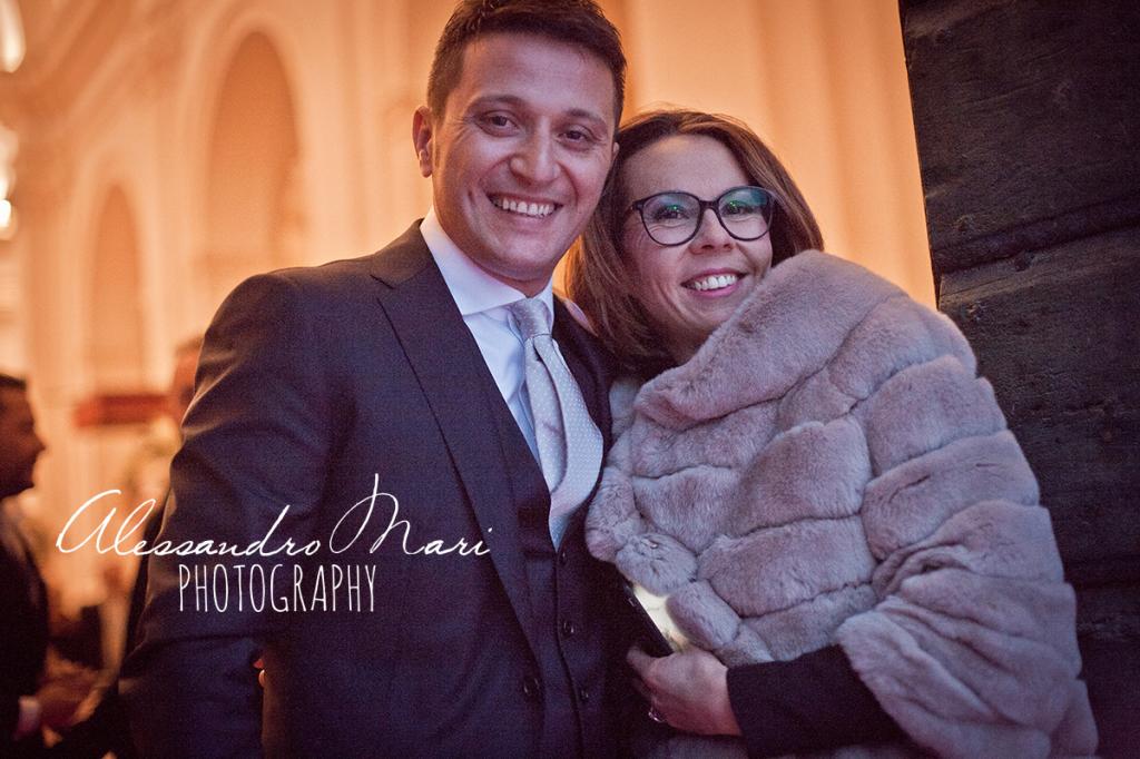 nicoletta desantis wedding planner