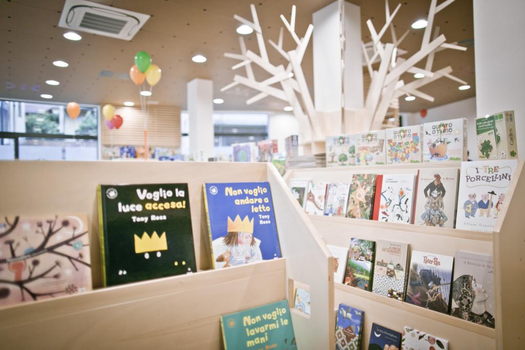 libreria kyoko terni