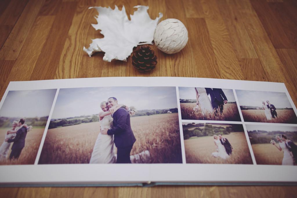 Album fotografo matrimoni Umbria