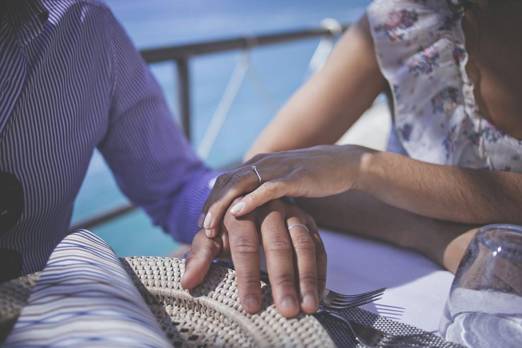 Engagement session Cinque Terre