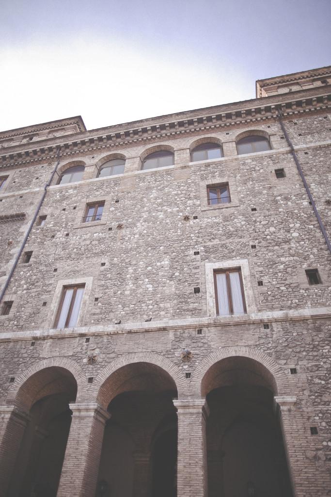 Municipio Terni