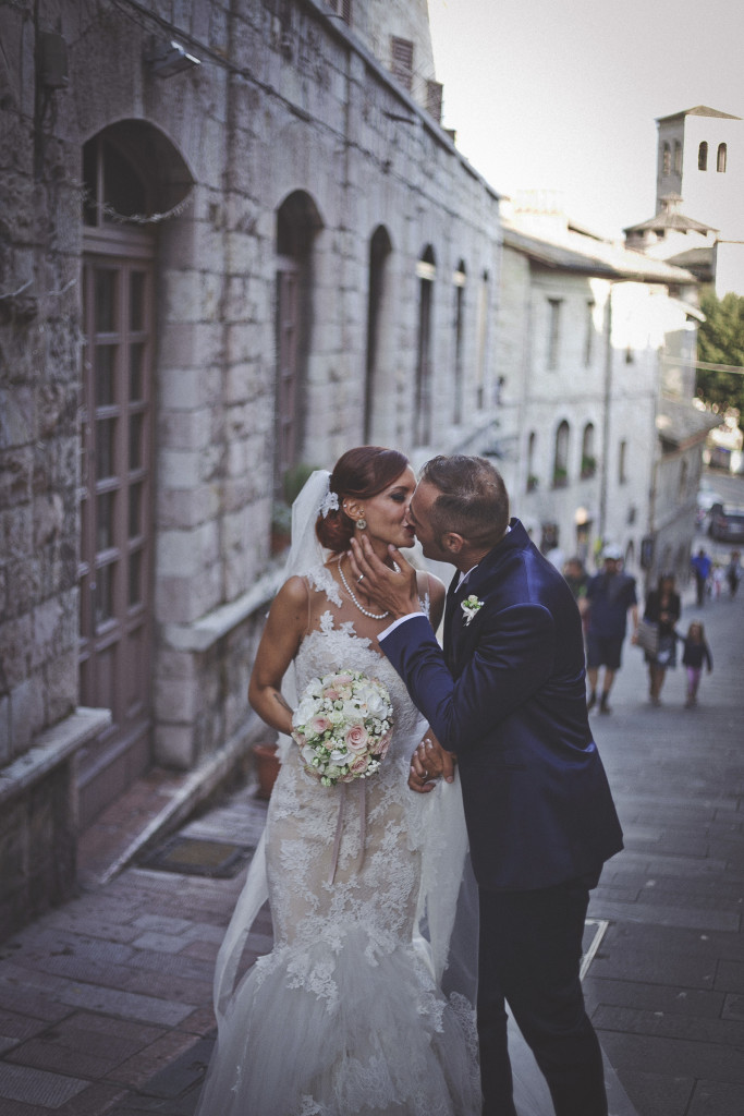 wedding photographer assisi