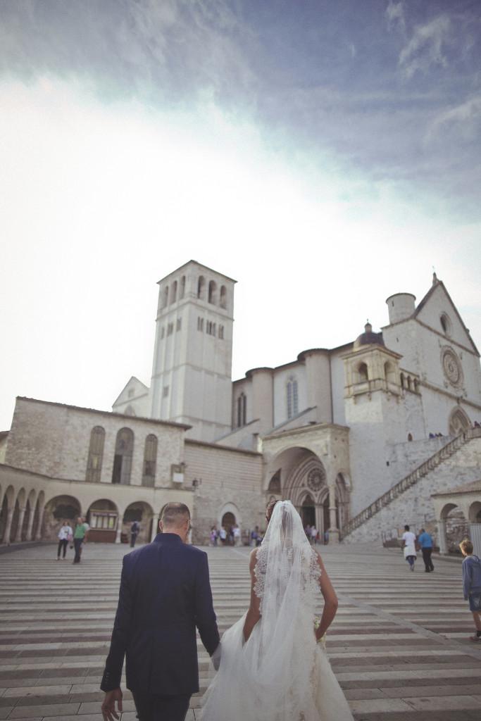 wedding photographer assisi