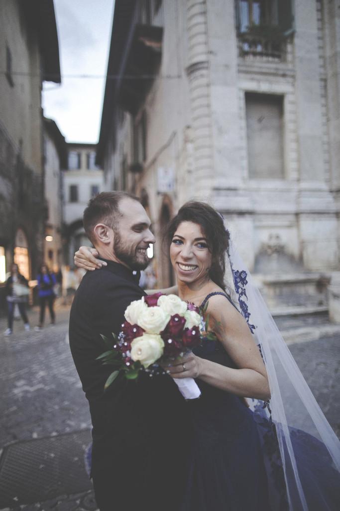 Wedding Spoleto