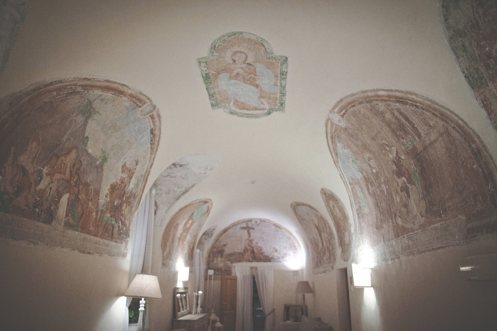 Convento santa croce spoleto