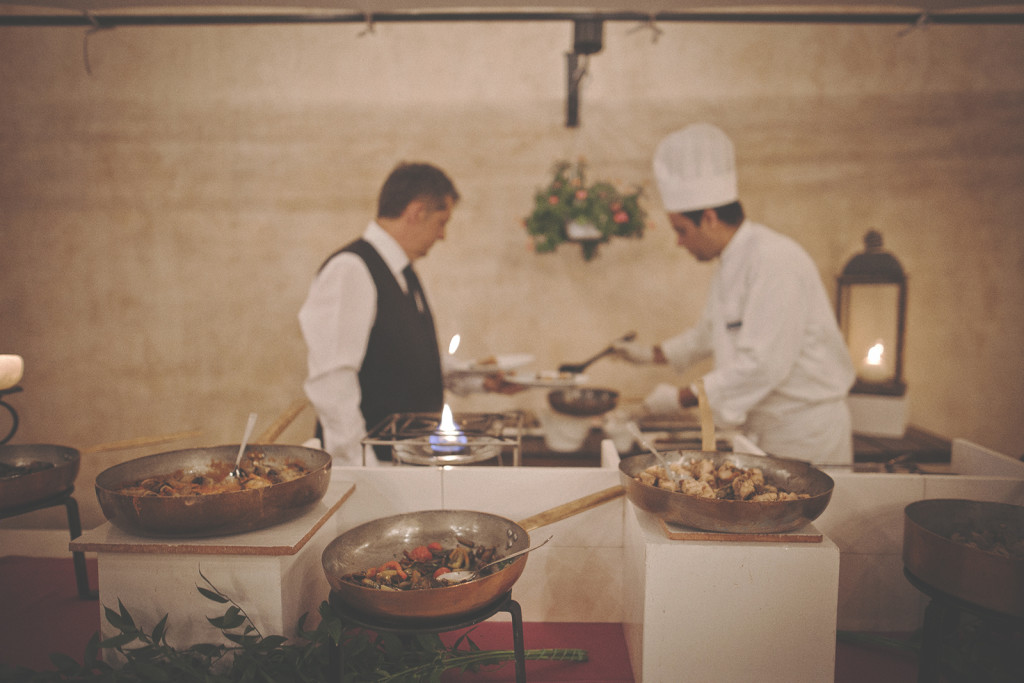 Apollinare Catering
