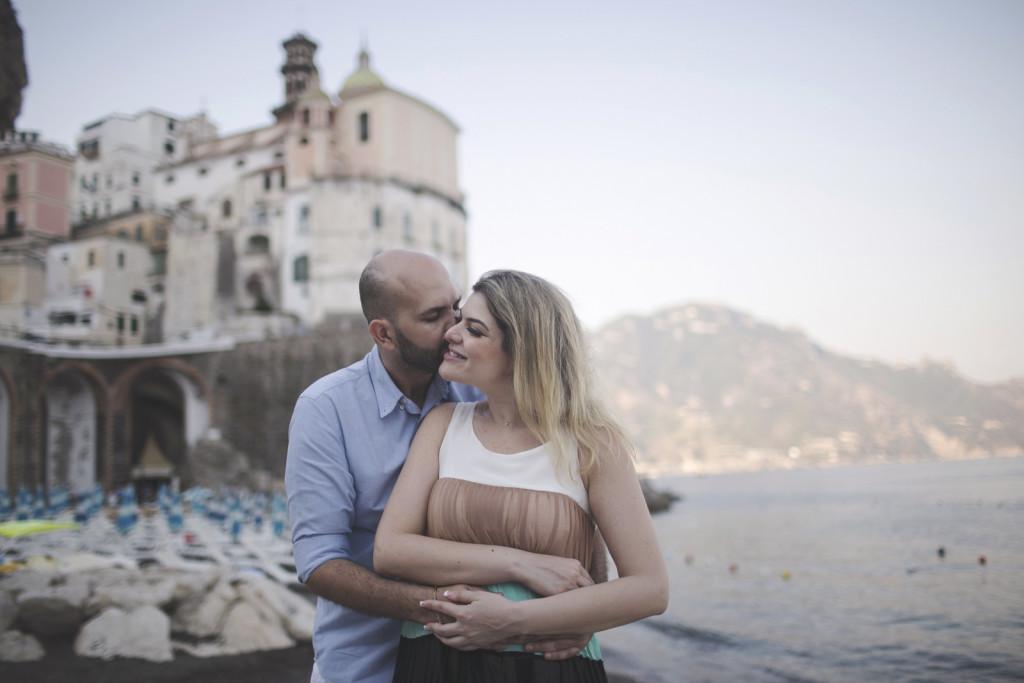prewedding amalfi