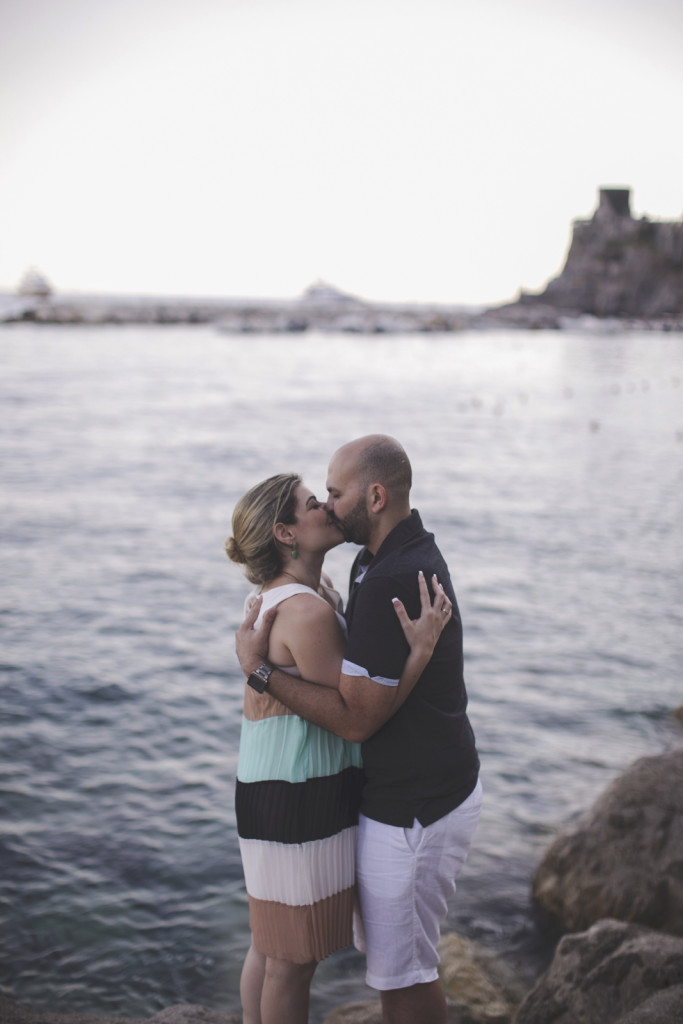Engagement Amalfi