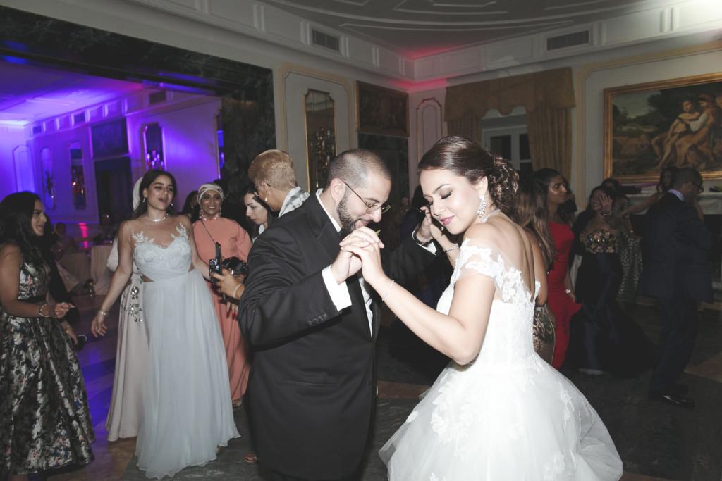 saudi wedding in Rome