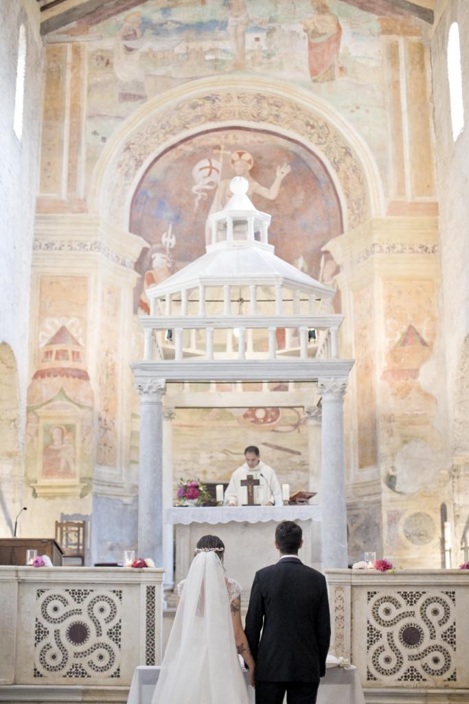 Abbazia Sant'Andrea in flumine