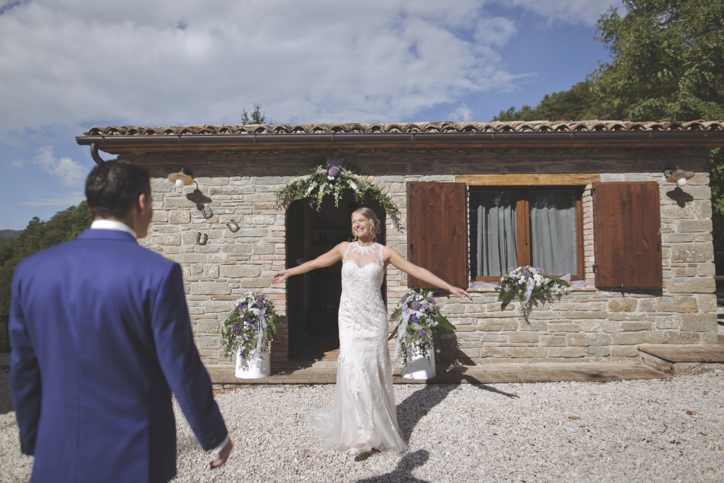 destination wedding photographers Umbria