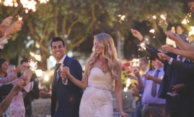 Wedding at Castello di Rosciano