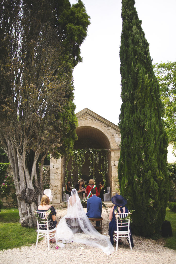 San Pietro Sopra le Acque Resort