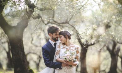 Wedding alla Tenuta San Lorenzo vecchio