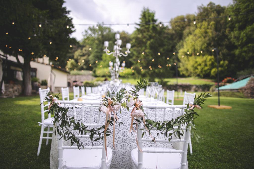 Claudia Bisceglie wedding planner