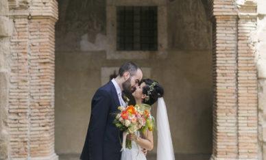 Wedding all'Antiche Scuderie Odescalchi