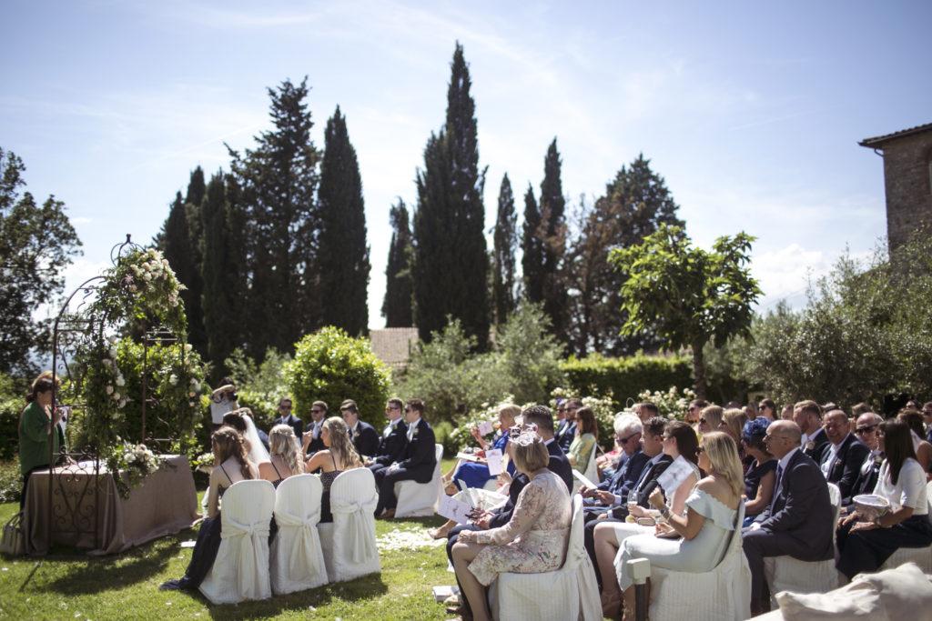 wedding venues Umbria