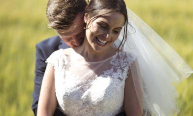 Lucy&Alex wedding at Castello di Montignano