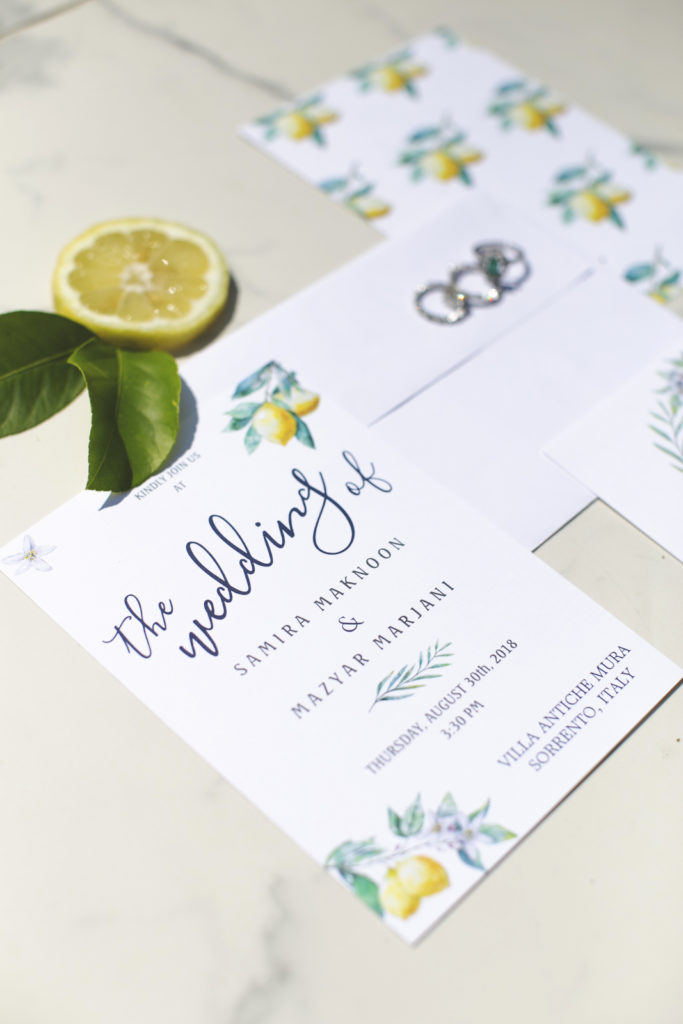 Happy brides wedding planner
