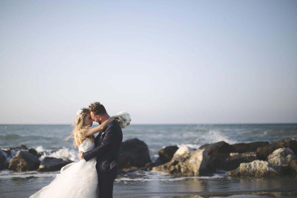 Destination wedding photographer Puglia