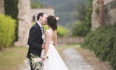 Wedding all'Abbazia di San Pastore