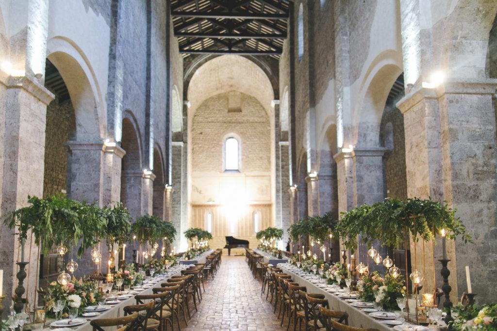 Abbazia San Pastore
