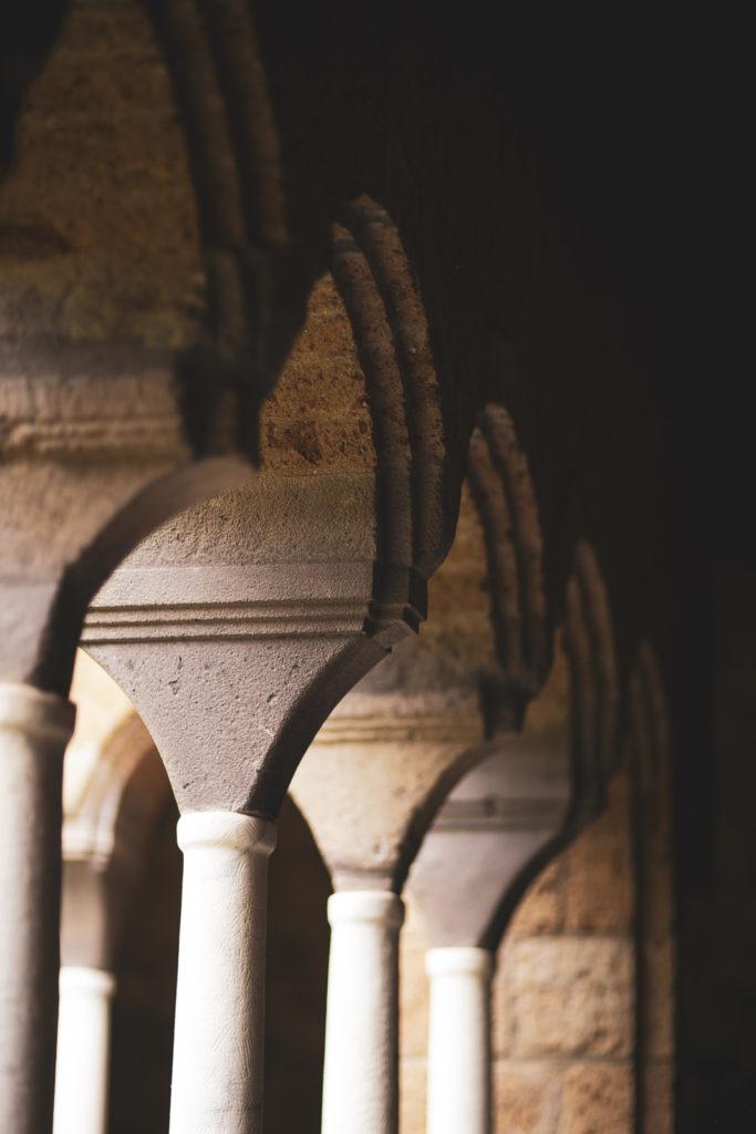 abbazia di san giusto