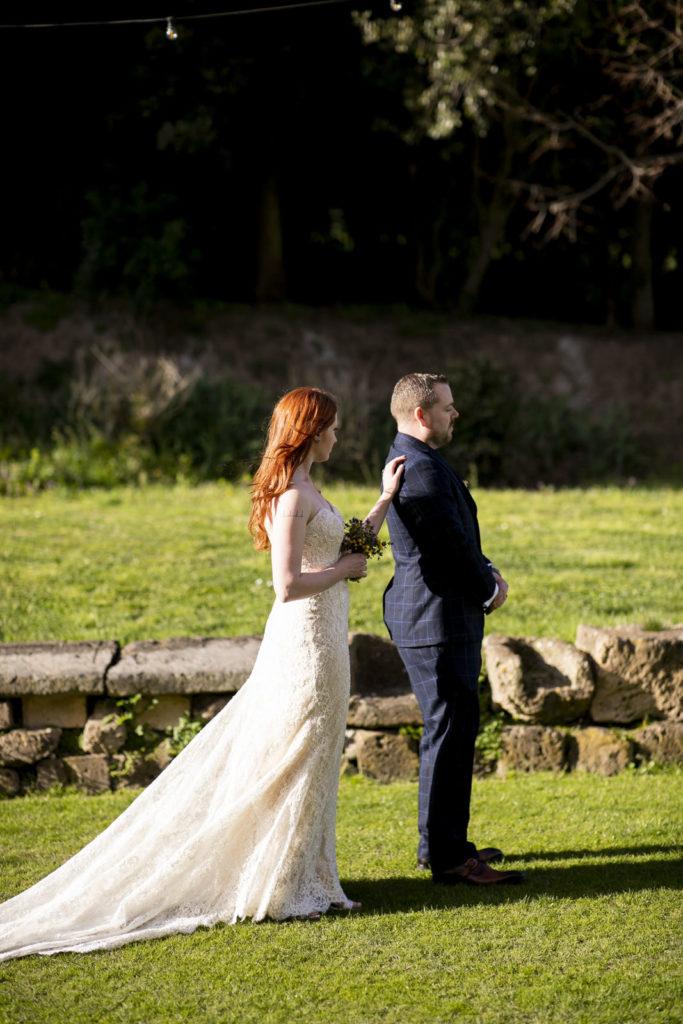 Italy wedding elopement