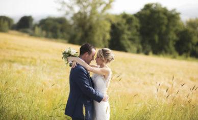 Wedding in Castello di Montignano
