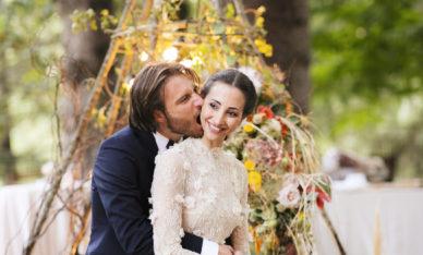 Wedding al Convento di Acqua Premula