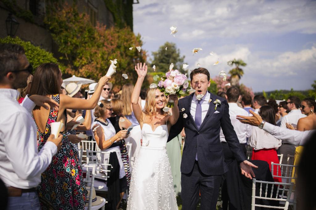 Borgo Stomennano weddings