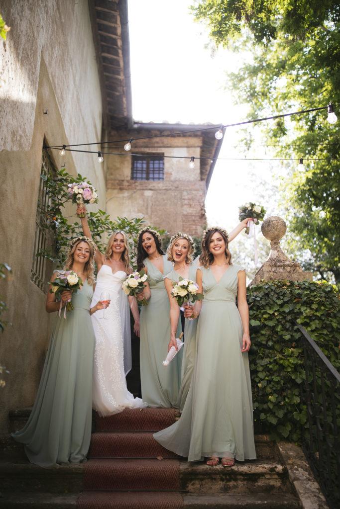 Borgo Stomennano wedding photographer